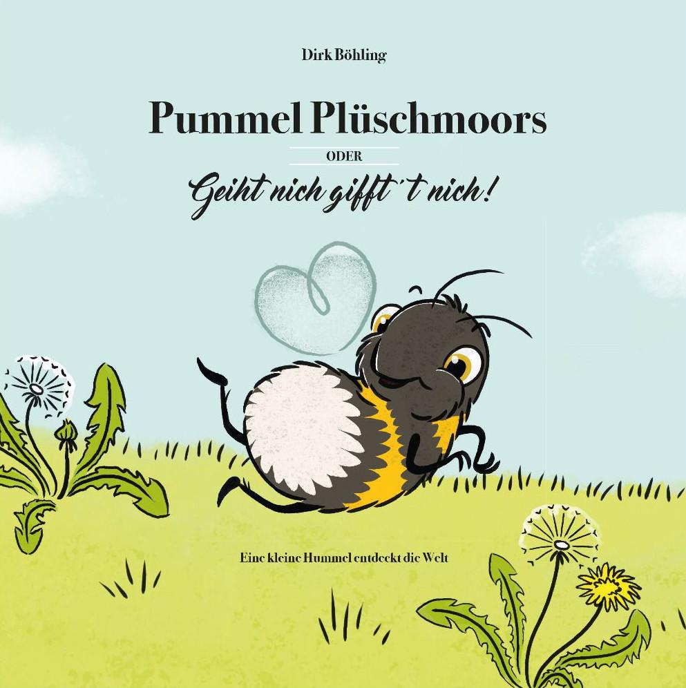 Pummel Plüschmoors