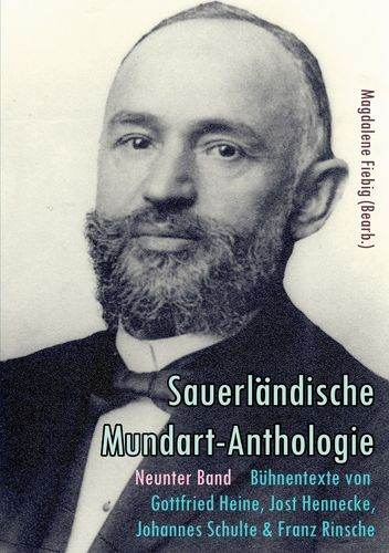 Sauerländische Mundart-Anthologie Band 9