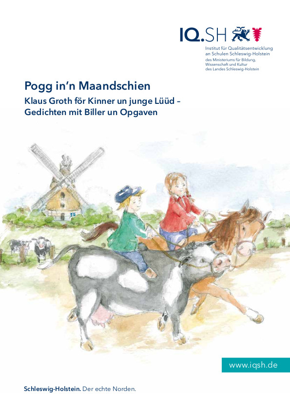 Pogg in'n Maandschien (PDF)