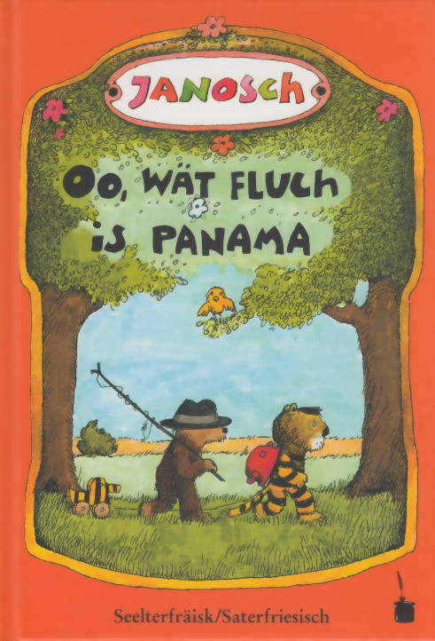 Oo, wät fluch is Panama