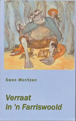 Verraat in´n Farriswoold