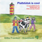 Plattdütsk is cool