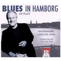 Blues in Hamborg op Platt