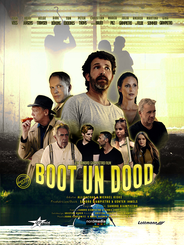 Boot un Dood - Filmsession 10.04.2021