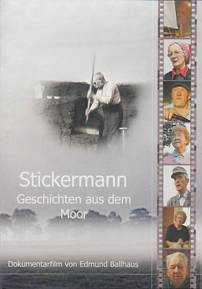 Stickermann
